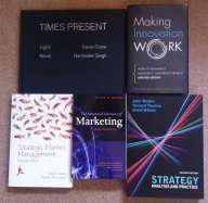 Semester 4 textbooks